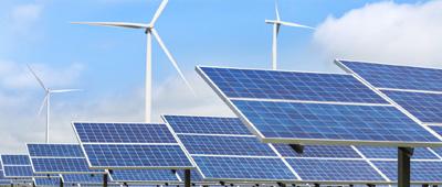 Según Bloomberg el coste de producción de las renovables ya es menor al de las energías convencionales.