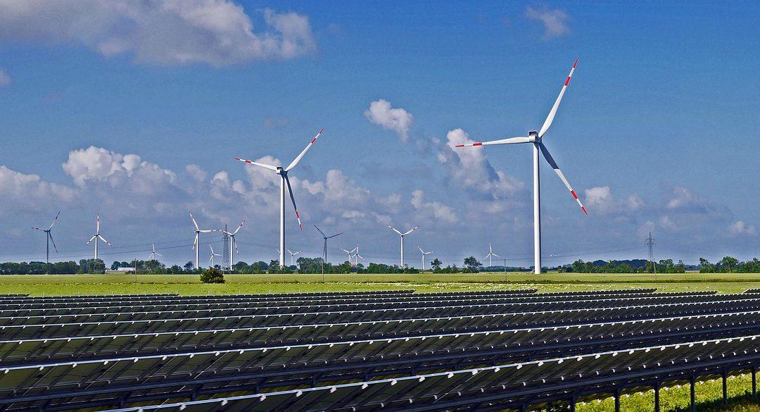 GE&PE realiza nuevas contrataciones de energías renovables.