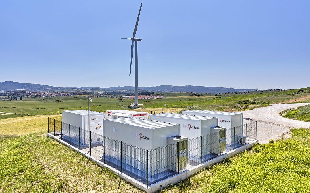 El almacenamiento energético a gran escala podría ser competitivo dentro de 7 años.