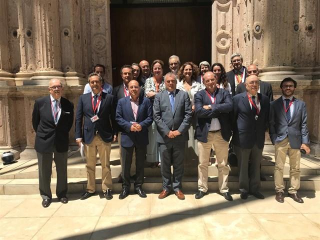 GE&PE felicita a la administración autonómica andaluza y al parlamento andaluz por el decreto de simplificación normativa de energías renovables.