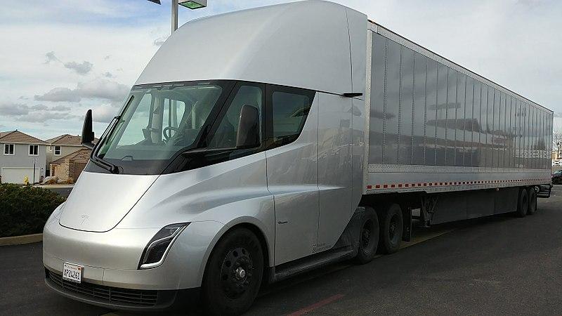 Volvo apuesta para que los camiones eléctricos puedan dominar el mercado en 4 o 5 años.