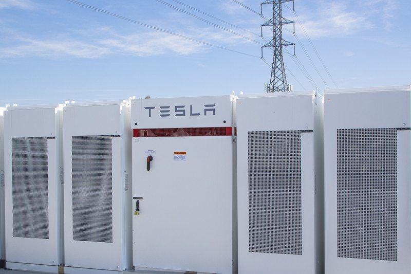 Mackenzie informa que el almacenamiento de energía en EEUU crece un 200%.