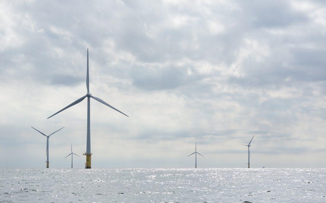 El fondo soberano de Noruega invertirá 11.000 millones de euros en renovables.