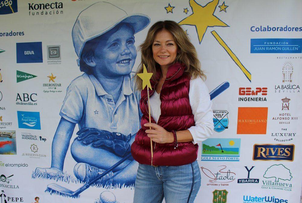 GE&PE ha colaborado en en el VI Torneo de Golf y Croquet Fundación Pequeño Deseo