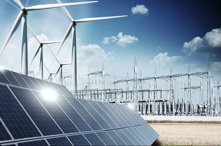 GE&PE informa que según los datos de red eléctrica la capacidad instalada de energía renovable hasta noviembre es de 5.000 MW aproximadamente