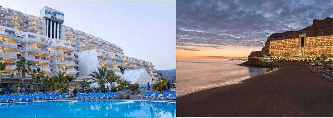 Hoteles Taurito optimiza sus costes energéticos con la gestión de GEYPE Ingeniería.